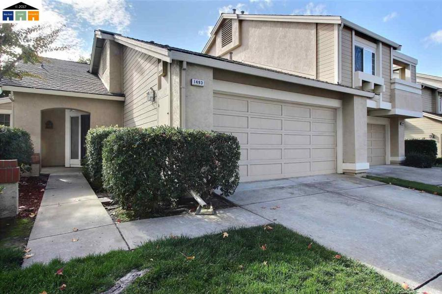 1493 Trimingham dr, Pleasanton in Alameda County, CA 94566 Home for Sale